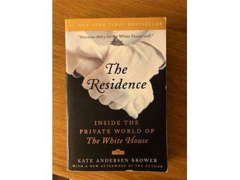 The Residence Kate Andersen Brower