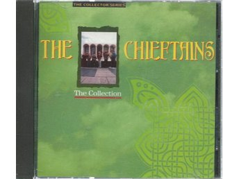 THE CHIEFTAINS - THE COLLECTION