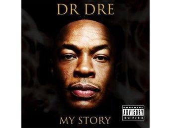 Dr Dre: My story 2015 (CD) Ord Pris 149 kr SALE