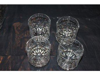 Whisky glas med bra tyngd - åkersberga - Whisky glas med bra tyngd - åkersberga