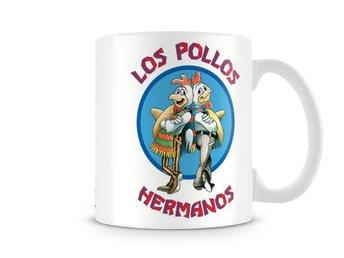 Breaking Bad - Los Pollos Hermanos mugg - Staffanstorp - Breaking Bad - Los Pollos Hermanos mugg - Staffanstorp