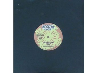 Anthony Que / Warriors All Stars  titel*  Children Calling* Switzerland 10""