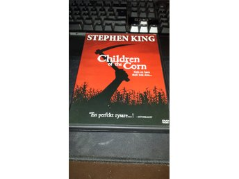 Children of the Corn (1984)Linda Hamilton,Courtney Gains, STEPHEN KING