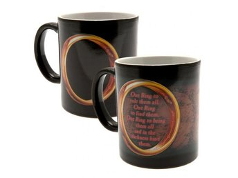 The Lord Of The Rings Mugg Thermal