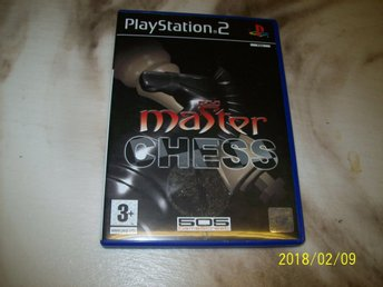 Master Chess - Komplett (PS2)
