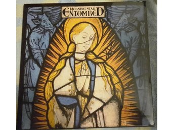 Entombed - Morning Star, Vinyl-LP, Sealed. RARE,
