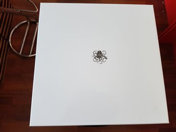 DELUXE BOX-SET A Perfect Circle - Eat the Elephant vinyl + cd mm TOOL