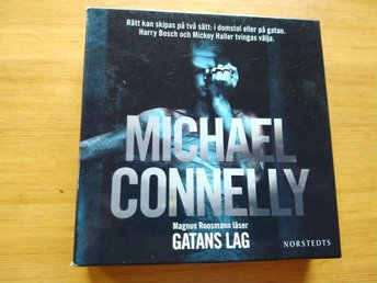Gatans lag, Michael Connelly