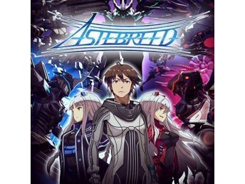 Pc spel: Astebreed (Steam) - Heby - Pc spel: Astebreed (Steam) - Heby