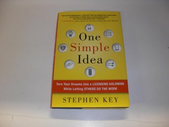 One simple idea - Stephen Key