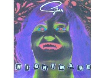 "Gillan titel* Nightmare* UK 7"" - Hägersten - Gillan titel* Nightmare* UK 7"" - Hägersten"