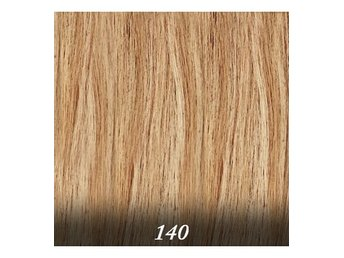 Classic Line 40/45 cm (10-pack) - 140.Golden Ultra Blond - Mölndal - Classic Line 40/45 cm (10-pack) - 140.Golden Ultra Blond - Mölndal