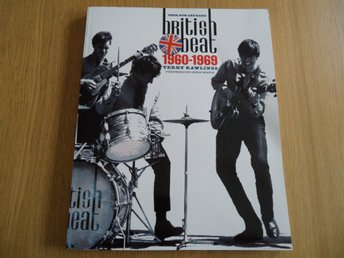 Bok Then, Now And Rare British Beat 1960 - 1969