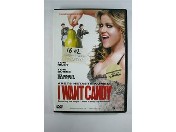 I Want Candy, DVD-film