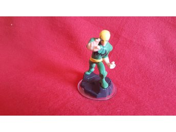 DISNEY INFINITY IRON FIST WII, WII U, PS3, PS4, XBOX 360, XBOX ONE