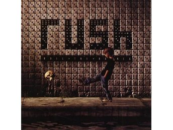 Rush: Roll the bones 1991 (Rem) (CD)