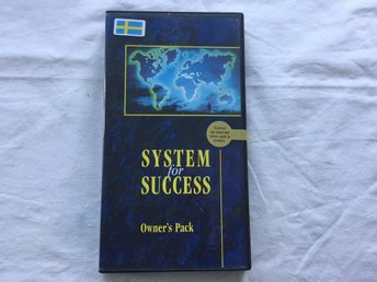 Motivation 4xCD + manual System for Success Network 21