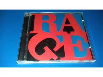 RAGE AGAINST THE MACHINE - renegades -  (cd)