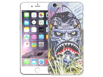 iPhone 6/6s Skal Tribal Mask