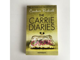 "Bok, ""The Carrie Diaries"""