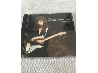 CD Yngewie Malmsteen, Collection