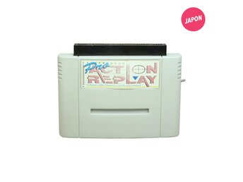 Pro Action Replay (EUR / SNES)