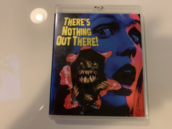 There's Nothing Out There (Vinegar Syndrome, US Import, Regionsfri)