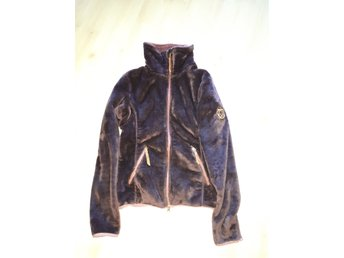 Fleecejacka från Jacson (402066332) ᐈ Köp på Tradera