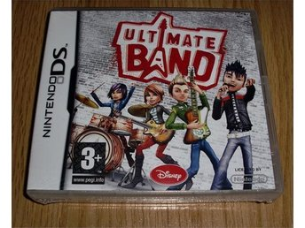 DS: Ultimate Band