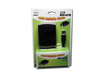 Dual USB adapter for SNES controller (Snes To PC) - Uppsala - Dual USB adapter for SNES controller (Snes To PC) - Uppsala