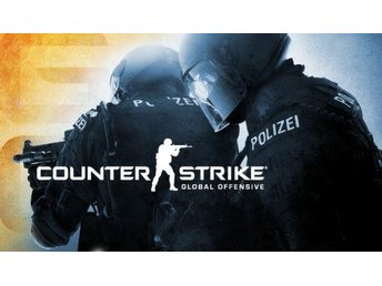 Counter-Strike: Global Offensive - PC Digital Cd-Nyckel