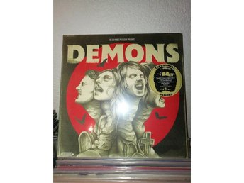 DEMONS THE DAHMERS