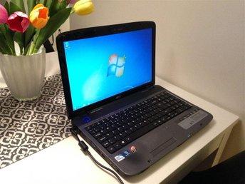 Acer Aspire 5738ZG - Vega - Acer Aspire 5738ZG - Vega