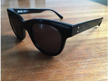Wood Wood Gemini Solglasögon Trend - Rönninge - Wood Wood Gemini Solglasögon Trend - Rönninge