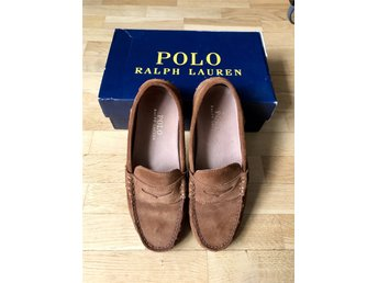 Polo Ralph Lauren loafers strl 41