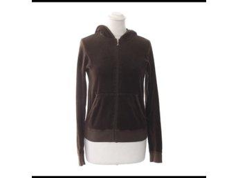 Aqua Limone Hood tröja/munkjacka/sweatshirts - strl M/L - Färgelanda - Aqua Limone Hood tröja/munkjacka/sweatshirts - strl M/L - Färgelanda