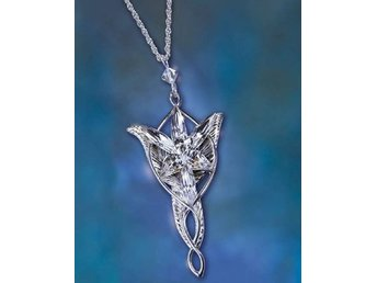 Lord of The Rings Halsband Arwen Evenstar