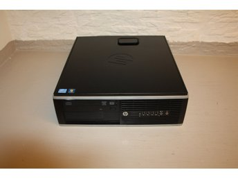 Hp Compaq Elite 8300 SFF.....Core i3.