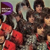 Pink Floyd: Piper at the gates... -67 (2011/Rem) (CD)