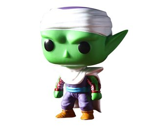 Funko Pop! Animation - Piccolo Dragon Ball Z