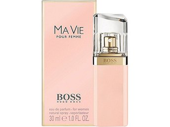 Hugo Boss Boss Ma Vie EdP 30ml