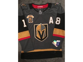 James Neal matchtröja Vegas Golden Knights NHL hockey