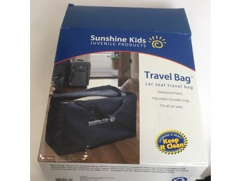 Sunshine Kids, Weekendbag, Travel bag