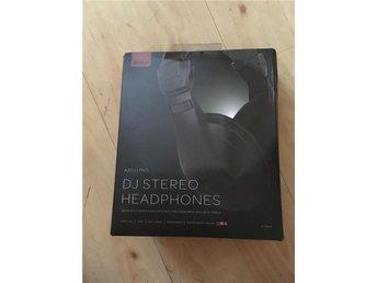 DJ stereo headphones. Nya!!! Hörlurar - Oskarshamn - DJ stereo headphones. Nya!!! Hörlurar - Oskarshamn