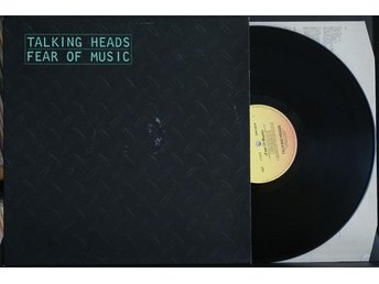 Talking Heads – Fear Of Music – LP