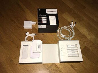 Apple iPod AC Connection kit