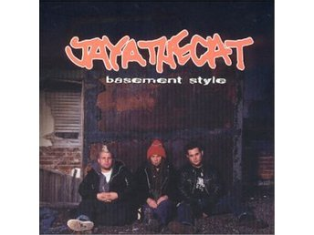 Jaya The Cat: Basement Style (Reissue) (Vinyl LP)