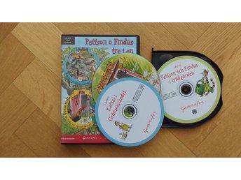 PC: Pettson & Findus i Trädgården pettsson petson petsson (Windows 7) - Stockholm - PC: Pettson & Findus i Trädgården pettsson petson petsson (Windows 7) - Stockholm
