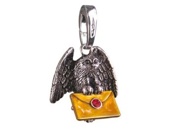 Harry Potter Berlock Owl Post