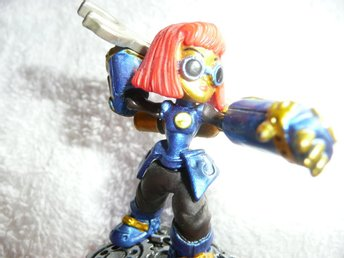 Skylanders Giants: Figur Sprocket